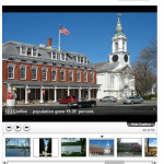 Grafton - #12 Fastest Growing Town in Massachusetts