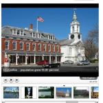 Grafton - #12 Fastest Growing Town in Massachusetts
